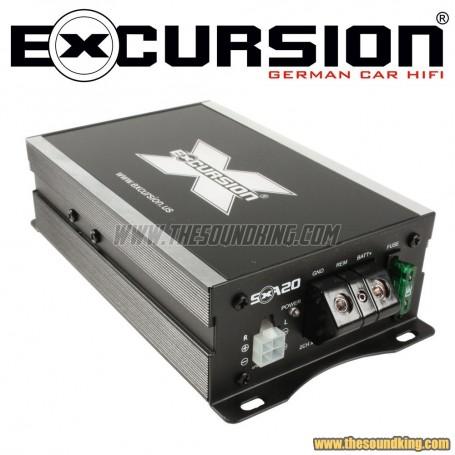 Amplificador Excursion SXA 20