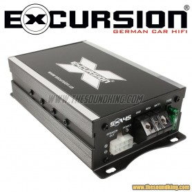 Amplificador Excursion SXA 45