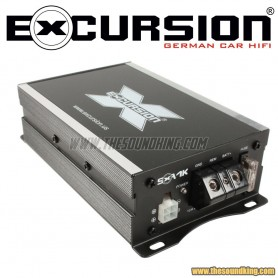 Amplificador Excursion SXA 1K