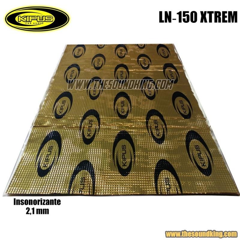 Insonorizante Kipus LN‐150 XTREM