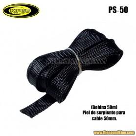 Piel de serpiente Kipus PS-50 (Bobina)