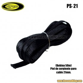 Piel de serpiente Kipus PS-21 (Bobina 50m)