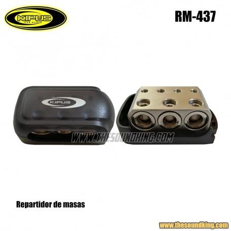 Repartidor de masas Kipus RM-347