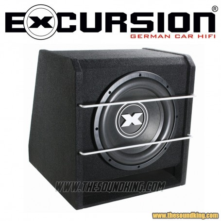 Subwoofer Excursion SHX SP 122