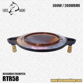 Reparo Chess Audio RTR58