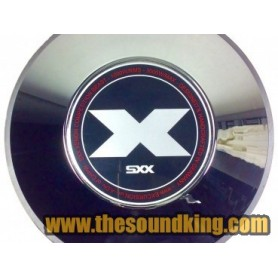Subwoofer Excursion SXX PRO10 D4