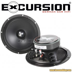 Altavoz Excursion MXT 8