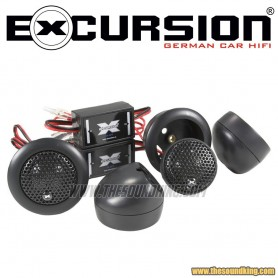 Tweeters Excursion SX 1S