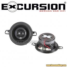 Coaxial Excursion SX 352