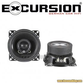 Coaxial Excursion SX 402