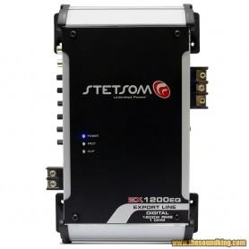 Stetsom EX1200EQ 1Ohm