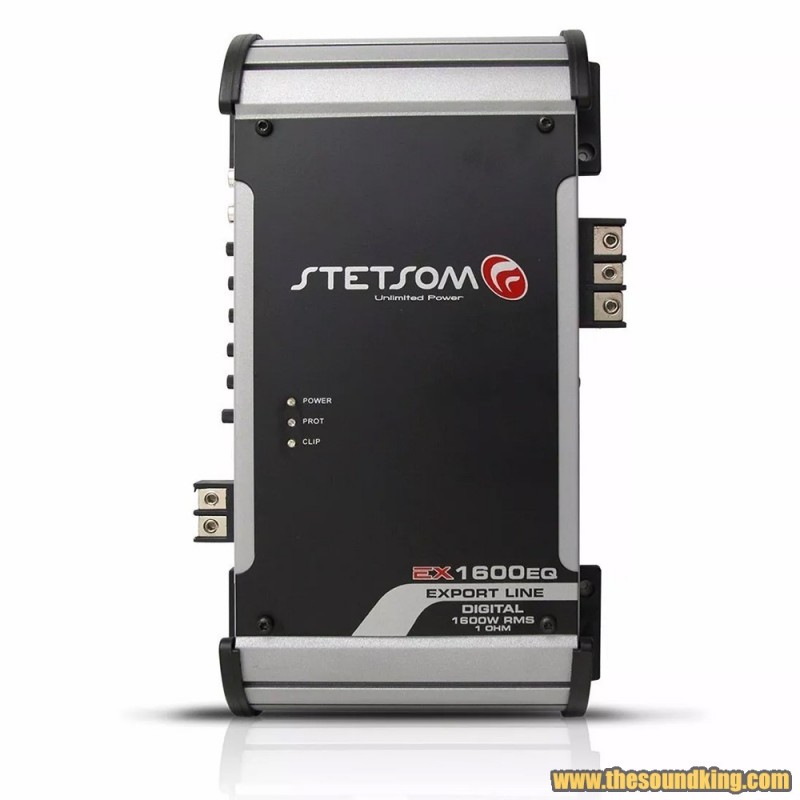 Stetsom EX1600EQ 1Ohm