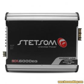 Stetsom EX6000EQ 1Ohm