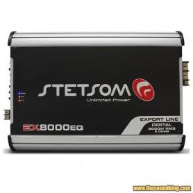 Stetsom EX8000EQ 2Ohm