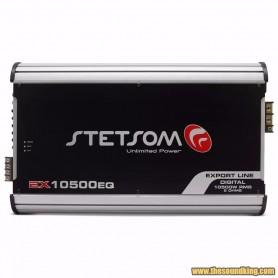 Stetsom EX10500EQ 1Ohm