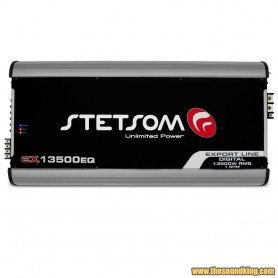 Stetsom EX13500EQ 1Ohm
