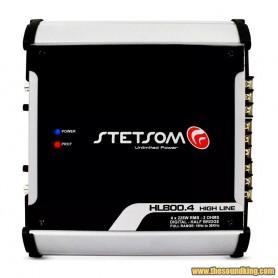 Stetsom HL800.4 2Ohm