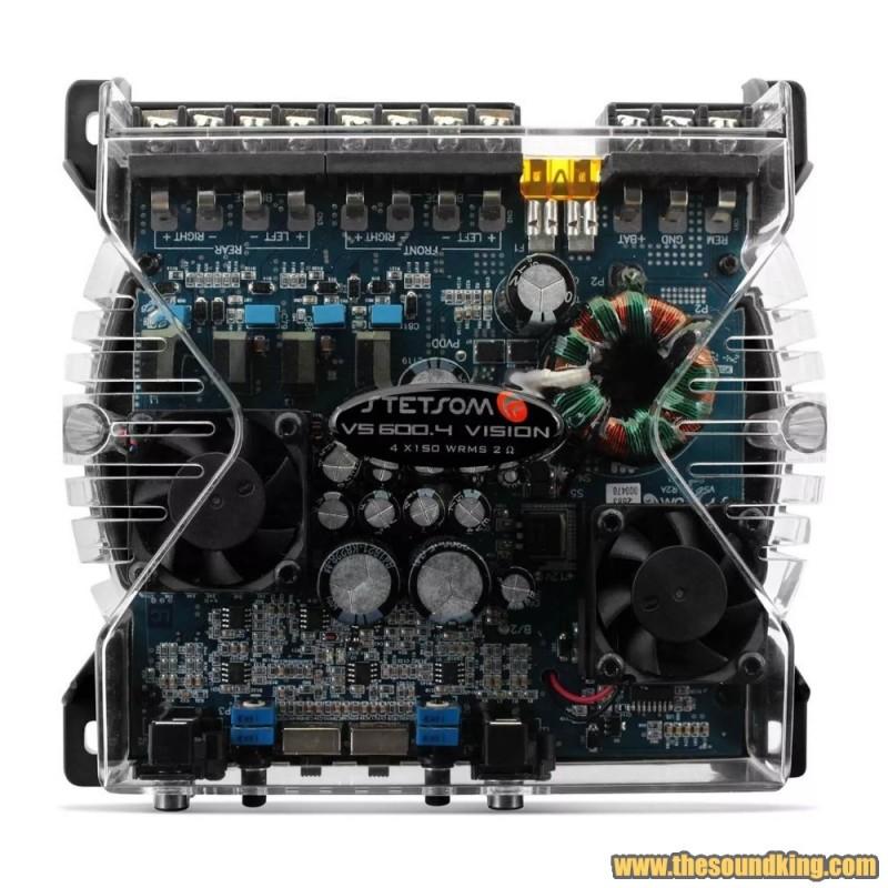 Stetsom VS 650.4