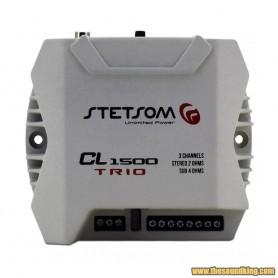 Stetsom  CL1500 TRIO