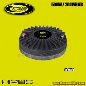 Motor de compresión / Trompeta Kipus SD‐9900