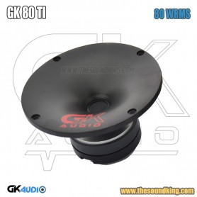 Trompeta GK Audio GK 80 TI
