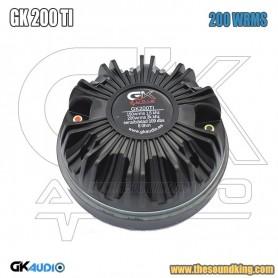 Trompetas GK Audio GK 200TI
