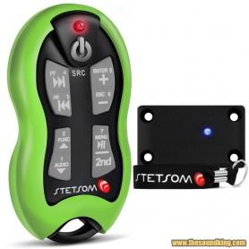 Stetsom SX2 - Verde