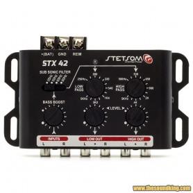 Stetsom STX42