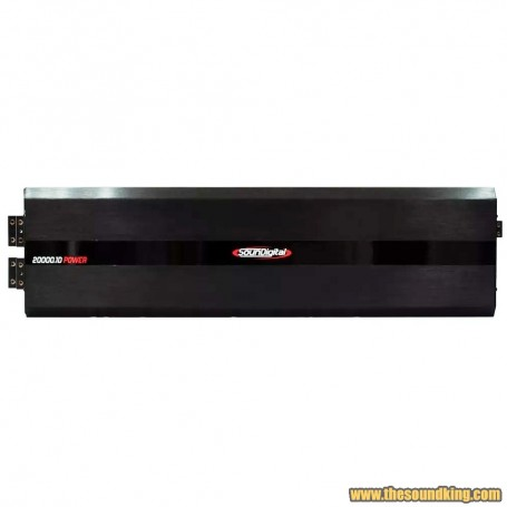 Soundigital 20000.1D POWER (20k)