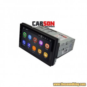 Radio Android CARSON - P77DIN - Universal