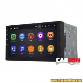 Radio Android CARSON - P77 - Universal