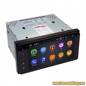 Radio Android CARSON - P77T - Toyota