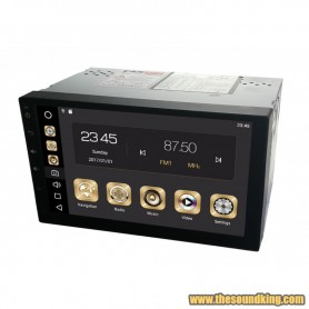 Radio Android CARSON - P78 - Universal