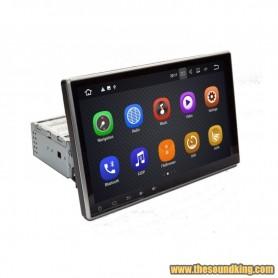 Radio Android CARSON - P107 - Universal