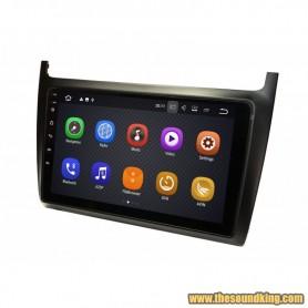 Radio Android CARSON - P97P - VolkWagen Polo