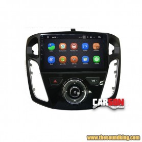 Radio Android CARSON - P97FF - Ford Focus
