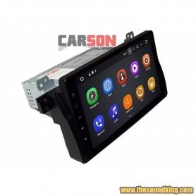 Radio Android CARSON - P97E46 - BMW