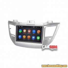 Radio Android CARSON - P107T - Hyundai Tucson