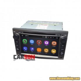 Radio Android CARSON - P77O - Opel