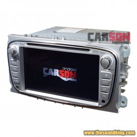 Radio Android CARSON - P77F - Ford