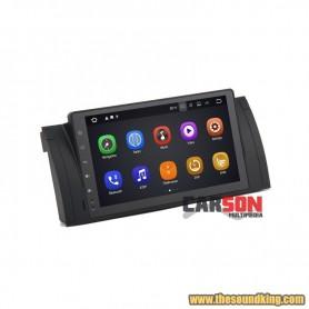 Radio Android CARSON - P97E39 - BMW