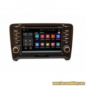 Radio Android CARSON - M77TT