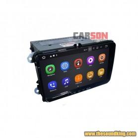 Radio Android CARSON - P917VW - VolksWagen